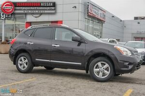 2013 Nissan Rogue S-ACCIDENT FREE-UNDER 73000KM'S!!!!