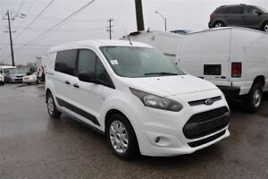 2015 Ford Transit Connect XLT w/Dual Sliding Doors