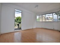 Large 2 or 3 bedroom flat in Clapham South SW12