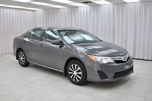 2014 Toyota Camry LE SEDAN w/ BLUETOOTH, A/C & ALLOYS