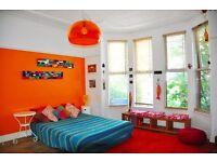 Spacious BEDROOM in Luxury House ALL bills INC. L13