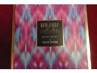 Bath & Body Collection - Berry Burst by Colour Couture