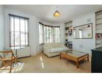 *TWO BED PROPERTY* A split level two bedroom flat located on Stephendale Road in Fulham.