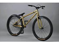 Mountain bike (bmx,hard tail,jump bike)