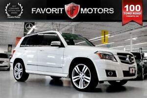2010 Mercedes-Benz GLK-Class GLK350 4MATIC | HEATED SEATS | PANO