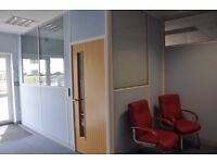 Looking for Professional Office Space near Ely ? Great Start -up or Single worker office!