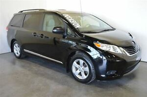 2013 Toyota Sienna LE V6 8 Passagers Demarreur a Distance