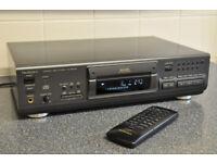 Technics SL-PS670A CD Player & Remote