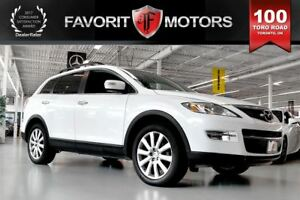 2009 Mazda CX-9 GT AWD | 7-PASSENGER | NAV | BACK-UP CAMERA | BS