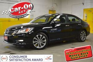 2014 Honda Accord Sport FULL PWR GRP HTD SEATS ALLOYS ONLY 39,00