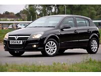 2004 Vauxhall Astra 1.8 i 16v Elite 5dr+HIGH SPEC+FREE WARRANTY+AUTOMATIC+HEATED SEATS+12 MONTHS MOT