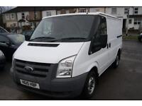 Ford Transit 280 Lr (white) 2010