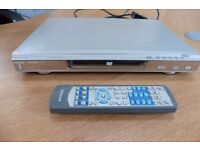 Tosumi DVD player