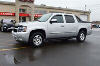 2012 Chevrolet Avalanche 1500 LT BACK UP CAMERA + REMOTE START