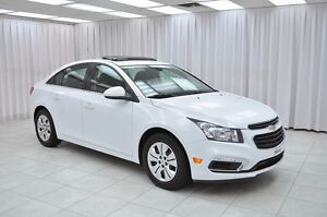 2016 Chevrolet Cruze LOWEST PRICE AROUND! COME GET IT BEFORE ITS