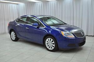 "2014 Buick Verano 2.4L SEDAN w/ BLUETOOTH, ON-STAR & 17"""" ALLOY"