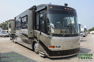 2006 Travel Supreme Insignia 42DS04 Motorhome