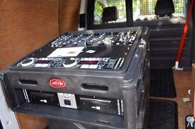 Denon DND 4500 MK2 CD/MP3/USB Player