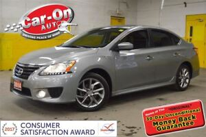 2014 Nissan Sentra 1.8 SR AUTO ALLOYS ONLY 41,000KM