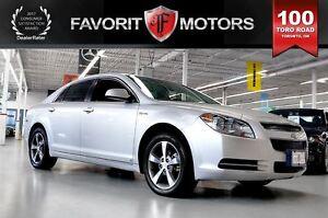 2009 Chevrolet Malibu Hybrid MOONROOF | PWR WINDOWS | AUX