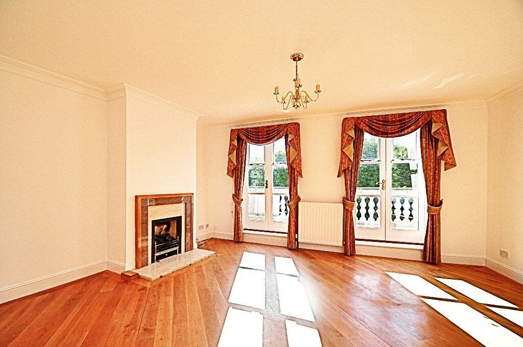 2 bed property on Iffley Road W6 Amazing Value!!!!