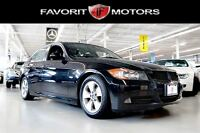 2008 BMW 323 i | MANUAL | HEATED F/SEATS | MOONROOF
