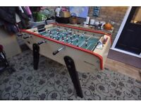 Bonzini French table football babyfoot foosball game