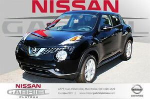 2015 Nissan Juke SL Liquidation !! NAV / Leather / Roof / Camera