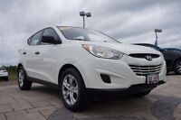 2011 Hyundai Tucson GL! Guaranteed Approvals! New MVI
