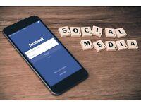 Voluntary Social Media Consultant/Expert