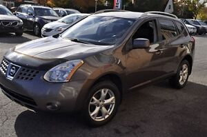 2008 Nissan Rogue S ***4X4**** TOIT-MAGS