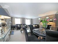 3 bedroom flat in Hampstead Heights, Hampstead