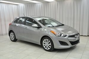2013 Hyundai Elantra GT 5DR HATCH w/ BLUETOOTH, HTD SEATS & USB/