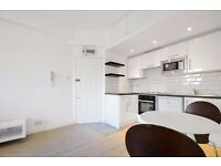 Beautiful and bright large studio/ 1 bed apartment in Benwell Rd, Islington, N7