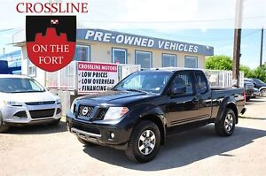 2012 Nissan Frontier PRO-4X - 4x4 - One Owner Trade