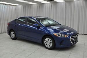 2017 Hyundai Elantra LE SEDAN w/ BLUETOOTH, HEATED SEATS, A/C &