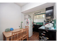 SOME BILLS INCLUDED - AIRY & BRIGHT ONE 1 BEDROOM FLAT WITH PRIVATE GARDEN IN PIMLICO - FURNISHED