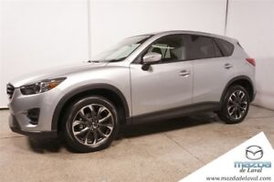 2016 Mazda CX-5 GT TECH AWD automatique cuir gps bose