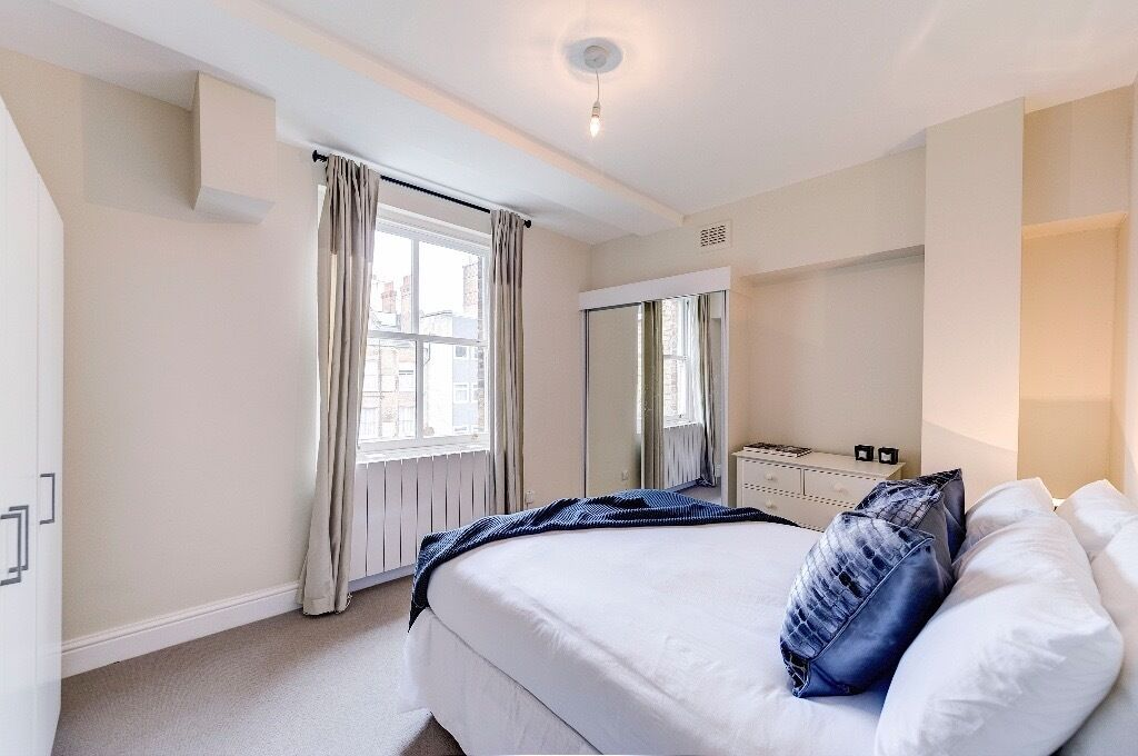Huge Furnished Studio available in Marylebone