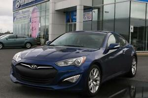 2015 Hyundai Genesis Coupe Premium