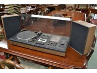 Wanted Garrard Ga155 Music Centre