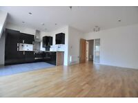 Brilliant 1 bedroom penthouse flat in Shoredicth E2