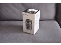 Canon EF 75-300mm f/4-5.6 III Lens Boxed as New