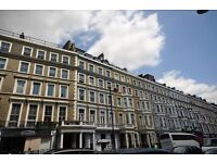 **ATTENTION IMPERIAL COLLEGE STUDENTS** 2 Bed Flat, Double Rooms, Fitted Kitchen (9 month contract)