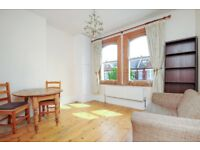 A charming one bedroom flat for rent on Lavender Garden's.