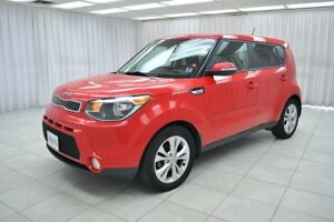 2016 Kia Soul EX GDi 5DR. HIGH TRIM HATCHBACK LOADED WITH FEATUR