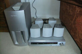 Sony Audio/Video Home Theatre System DAV-S400