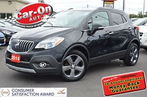 2014 Buick Encore ONLY $120 bi-weekly oac