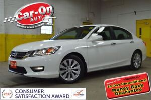 2014 Honda Accord EX-L LEATHER only 53,000 km