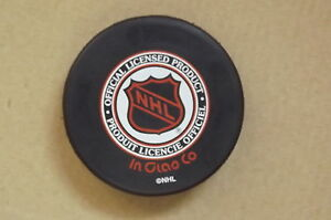 "FS: 1999 Air Canada Centre ""OPENING NIGHT"" Commemorative Puck London Ontario image 2"